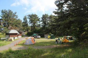 【神割崎キャンプ場】5月~6月の予約状況のお知らせ