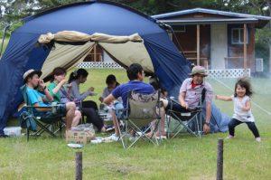 【神割崎キャンプ場】2017年11月までの予約状況のお知らせ