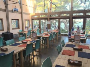 【レストラン神割】4月の休業日案内