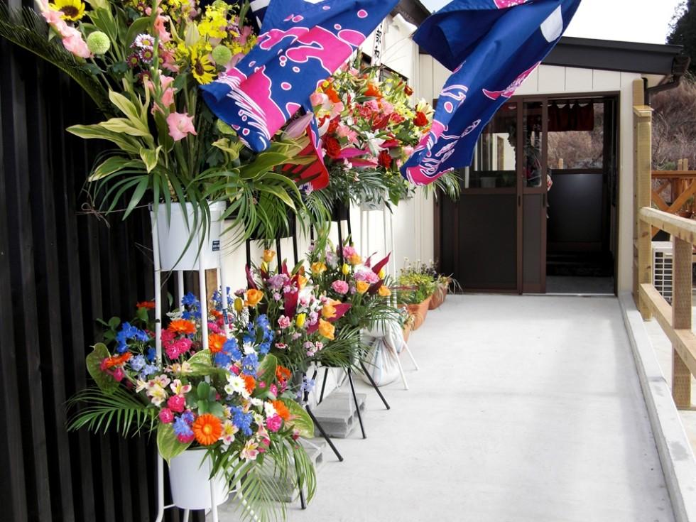 歌津地区に飲食店「竜巳や」が新しくオープンしました!