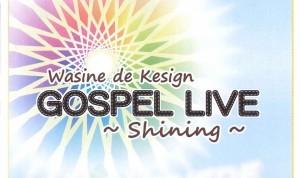 GOSPEL LIVE_アイキャッチ