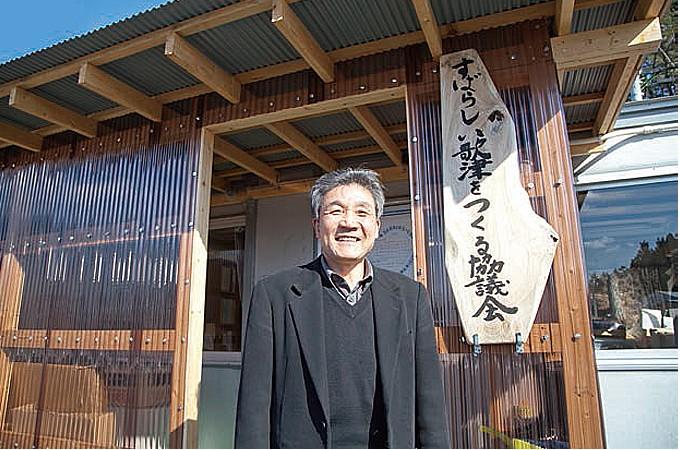 小野寺 寛さん