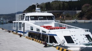 観光船 イチオシ (1)