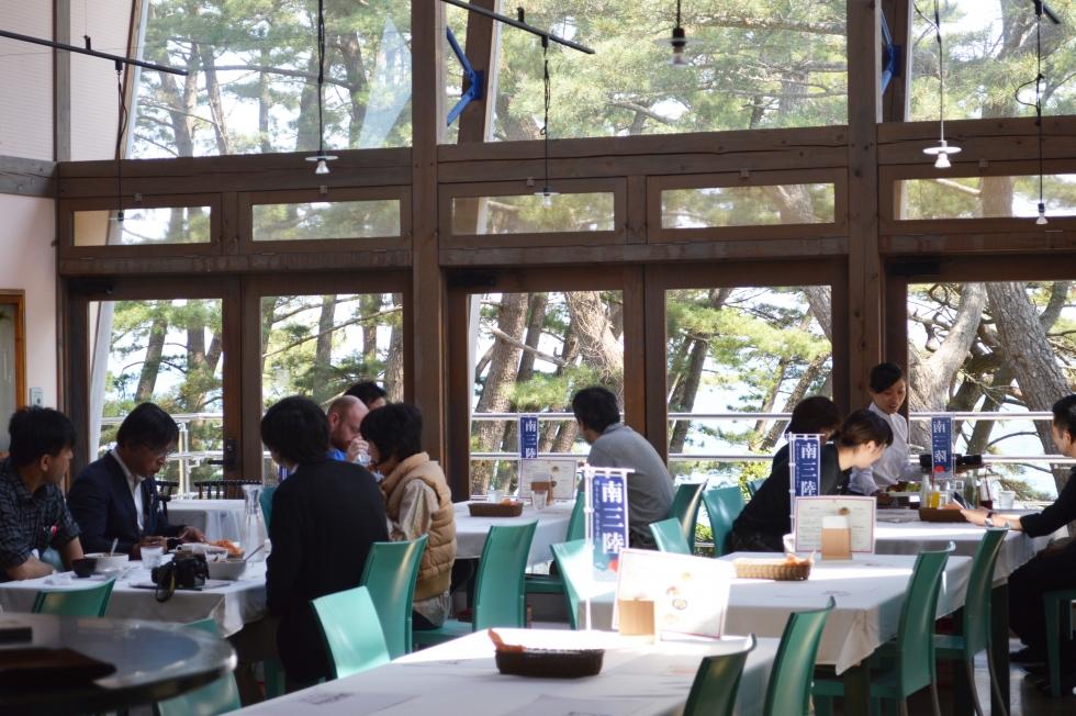 5月7日 レストラン神割 臨時休業のお知らせ