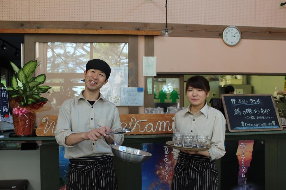 【戸倉】レストラン神割 新メニュー