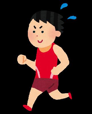 間寛平さんが「RUN FORWARD KANPEI みちのくマラソン」に挑戦中!
