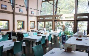 神割観光プラザ及びレストラン神割 年末年始の休業案内