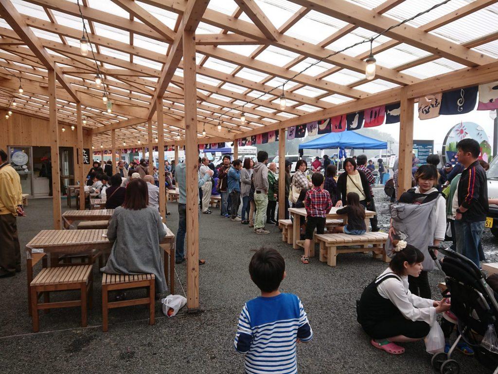 5月12日、13日 歌津地区はイベント満載!!