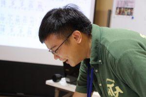 中国語講座一回目&志津川高校出前講座
