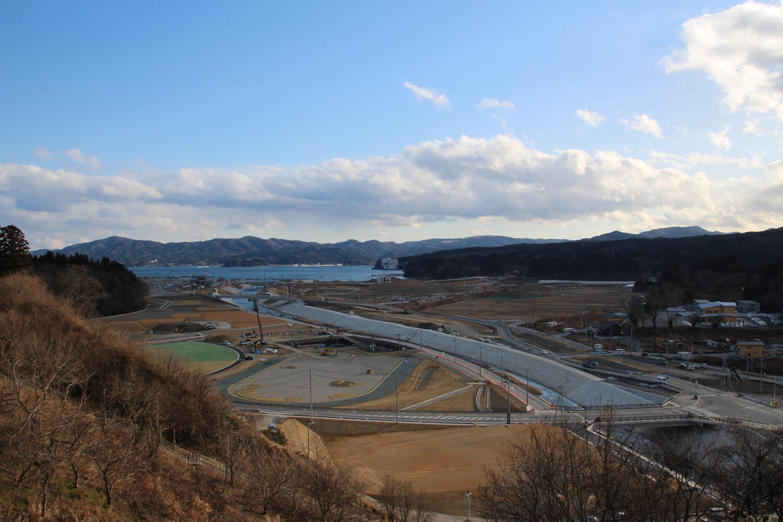 【定点観測】2019年2月初旬:志津川地区