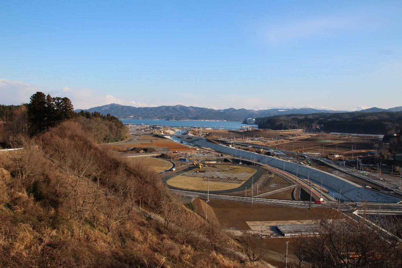【定点観測】2019年4月初旬:志津川地区
