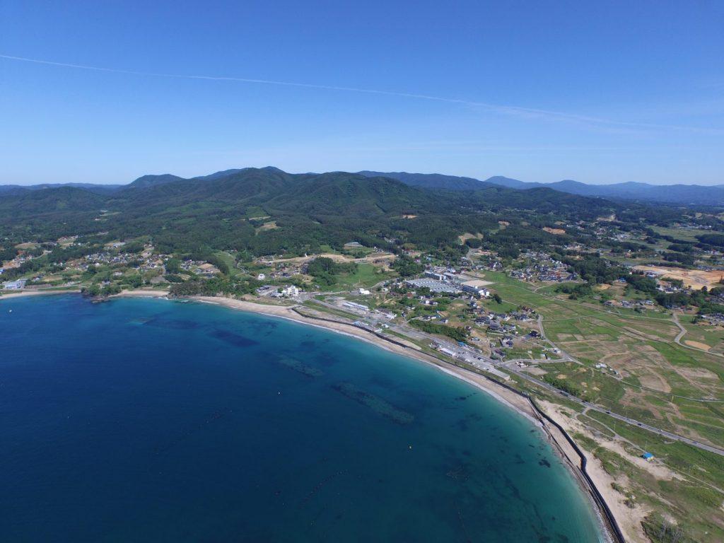 ■ 海辺のセミナー第四回「防潮堤計画と市民活動〜里海と砂浜を守る取り組み〜」