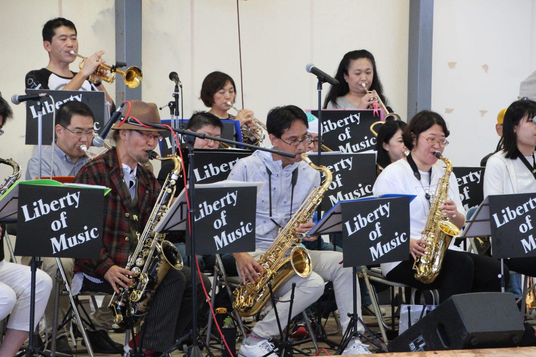 7/20-21 南三陸ジャズ・ライヴ&前夜祭 開催のお知らせ