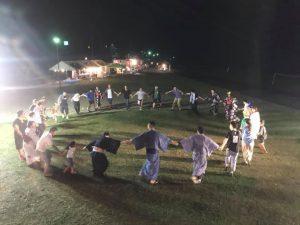 お盆の新たな賑わい!「南三陸 盆踊り大会」開催レポート