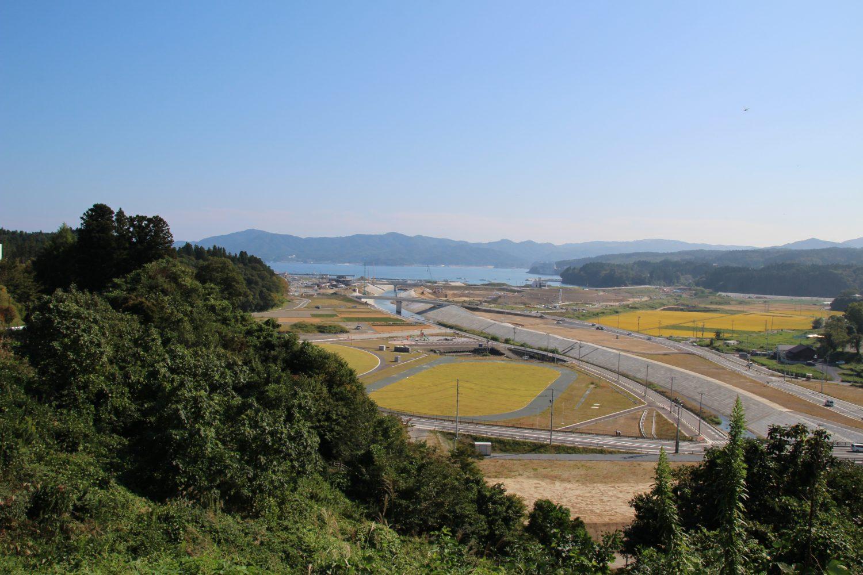 【定点観測】2019年9月下旬:志津川地区