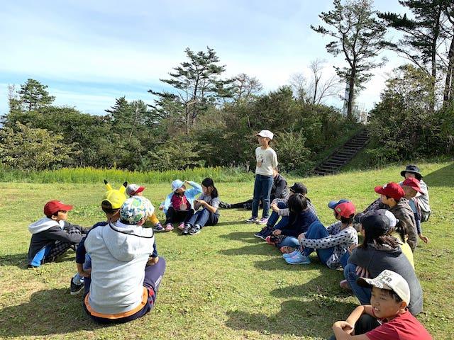 体験活動における、多様な子どもとの関わり方勉強会