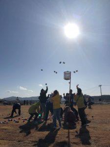世代も国境も越えて!「南三陸スポーツフェスティバル」開催