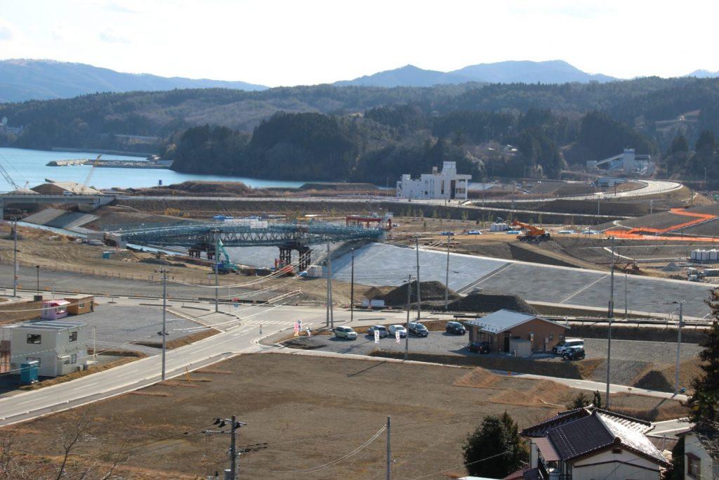 【定点観測】2020年2月初旬:志津川地区