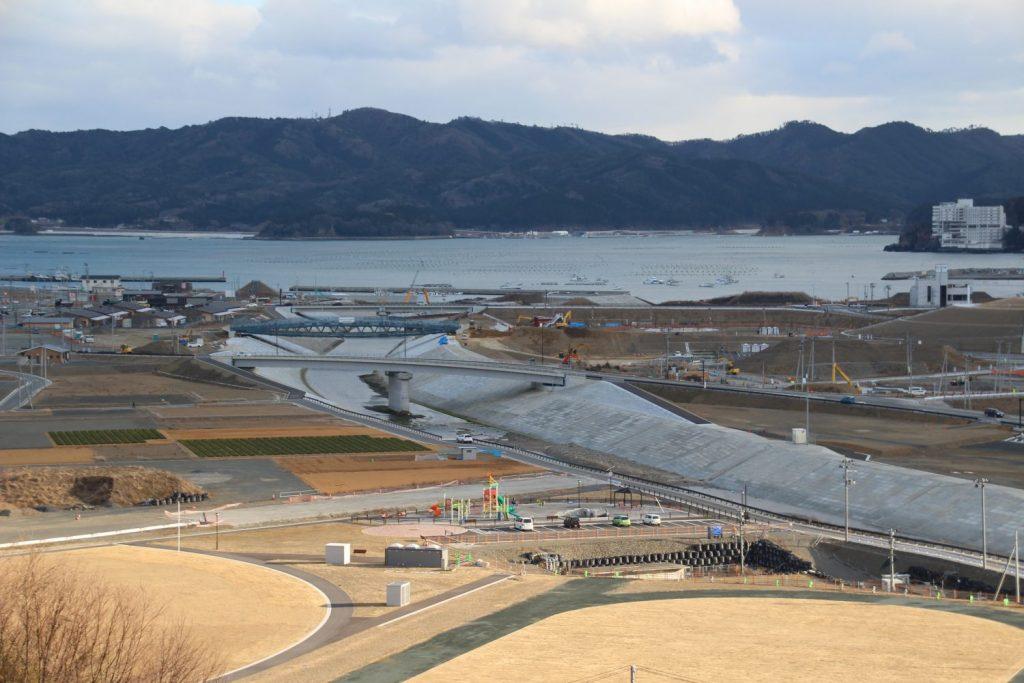 【定点観測】2020年3月初旬:志津川地区
