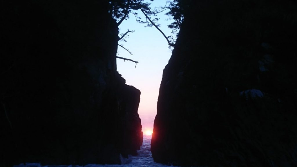 南三陸町神割崎キャンプ場の魅力を紹介します❗ その1