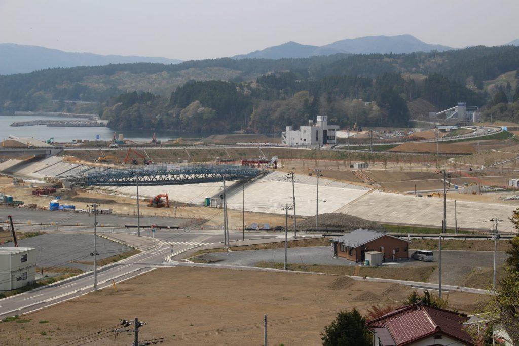 【定点観測】2020年5月上旬:志津川地区