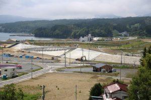 【定点観測】2020年8月上旬:志津川地区