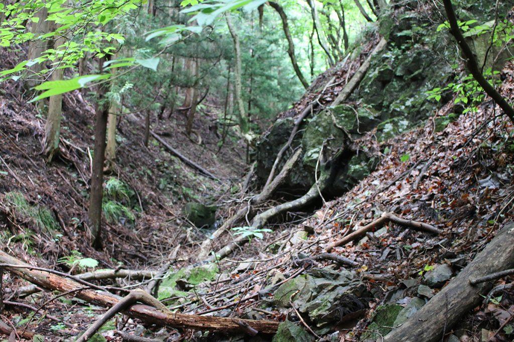 『地質学のふるさと 南三陸』
