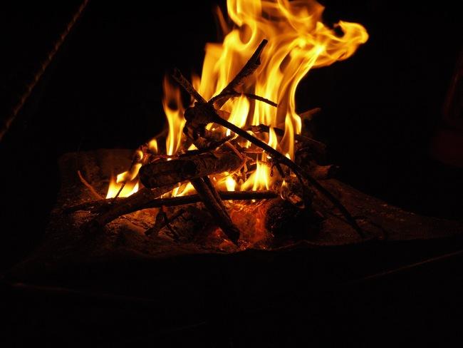 神割崎キャンプ場の冬季限定利用に関して