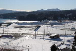【定点観測】2021年1月上旬:志津川地区
