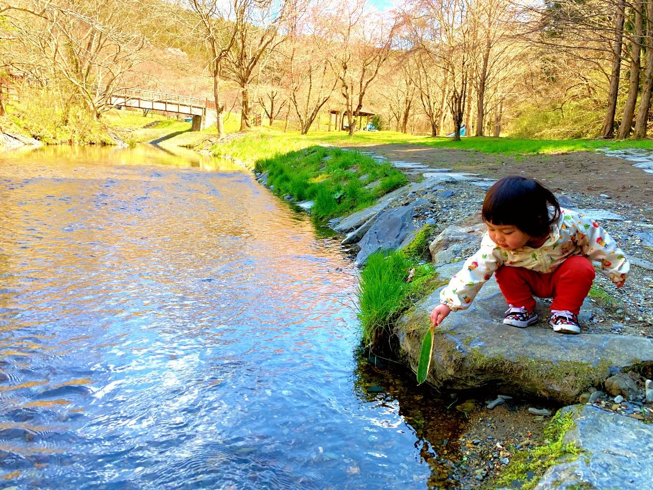 幼児と行ける公園◆南三陸近辺で自然の中で遊ぼう!