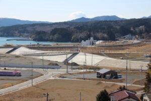 【定点観測】2021年3月上旬:志津川地区