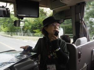 南三陸町語り部バスのご紹介